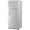 HRF-322 Grey Top-Freezer Direct cooling