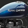 Royal Enfield Thunderbird 500 fuel-tank