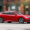 Honda Civic 4-Door Manual LX 6