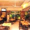 Hobnob Cafe Indoor View 3