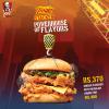KFC Stacker Deal