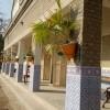 Ranipur Riyasat Railway Station - Sitting Area