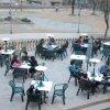 Rendezvous Restaurant Beautiful Outdoor Location 1