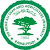 Pir Mehr Ali Shah Arid Agriculture University
