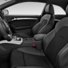 Audi A5 2016 Front Seat