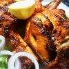 Subway Chicken Tikka