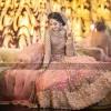 Alizeh Shah Bridal Photo