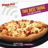 Pizza Max Tasty Pizza