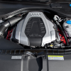 Audi A6 2016 Engine
