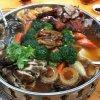 Shahi Khaima Chinees Dish