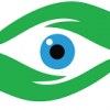 noon eye clinic logo