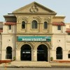 Karachi Cantt Station Main Building