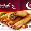 Tasty Foods Roll 3
