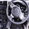 Toyota FJ Cruiser 2018 - Interior