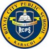 THE ROYAL CITY SCHOOL