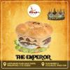 Burger Hub Fast Food