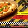 Food Garage Spicy Pizza