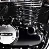 Honda H Ness CB 350 - Looks4