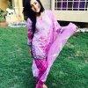 Hot Suzain Fatima in Desi Shalwar Kameez