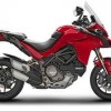 Ducati Multistrada 1260 - red