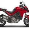 Ducati Multistrada 1260 - red