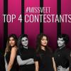 Veet Pakistan 2017 Top 4 Contestants
