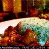 Fijjis Grill dish 3