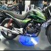Honda CB 150F 2