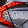 Honda Civic 4-Door Manual LX 15