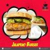 Page 102 Cafe Jalapeno Burger