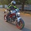 Ducati Monster 797 - looks 2
