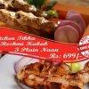 Lava Grill Kabab