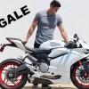 Ducati 959 Panigale - looks