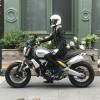 Ducati Scrambler 1100 - looks 2