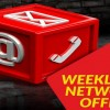 Jazz Weekly All Network Package