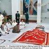 Bhutto Family Mausoleum 4