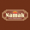 Namak Logo