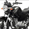 Yamaha YBR 125G 001