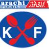 Karachi Foods Logo