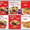 Jamil's Foods Centre Deals