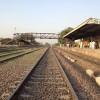 Toba Tek Singh Railway Station Tracks