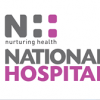 National Hospital Logo