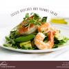 Zaffrano Restaurant Dish 10