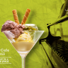 Jazz Cafe & Grill Ice Cream