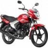 Yamaha Saluto Red