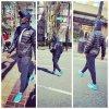 Djimon Hounsou 15