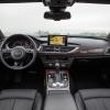 Audi A6 2016 Front Inside