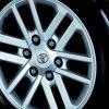 Toyota Hilux Vigo Champ Grade G Tyre