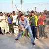 Larkana Cricket Stadium 4