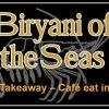 Biryani of the Seas Logo